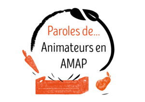paroles animateur amap