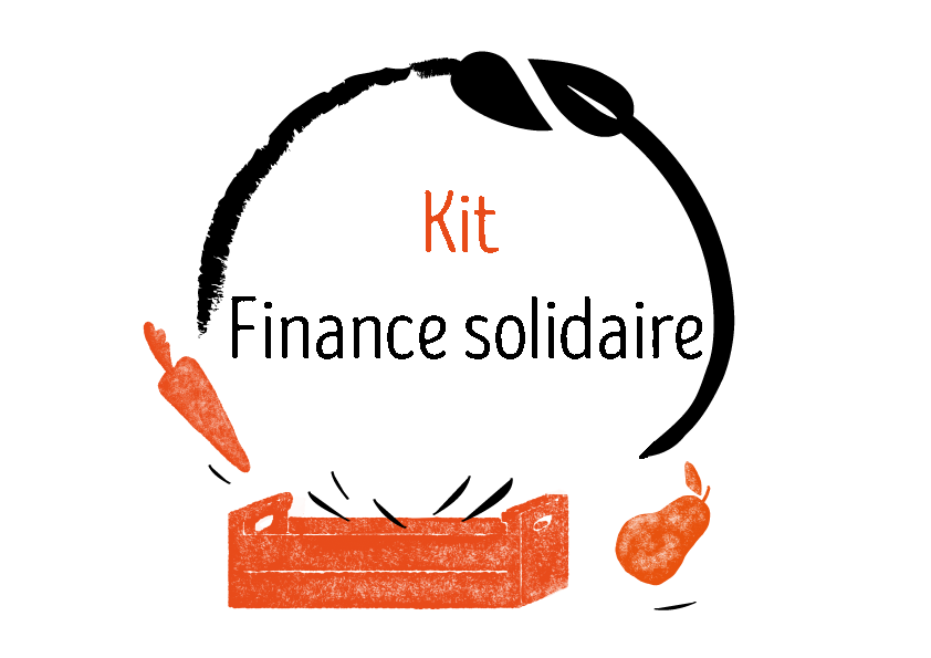 kit finance solidaire